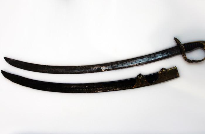 Infantry Sword